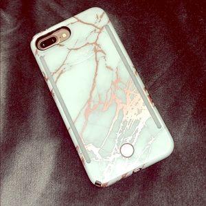 Lumee Light Phone Case